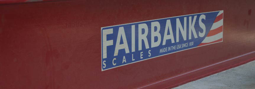 Fairbanks - the best in the industry