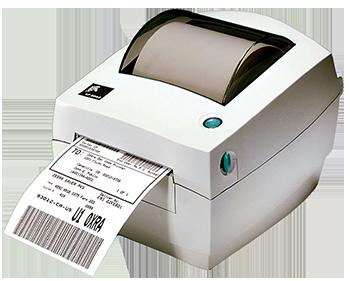 GC420d Direct Thermal Label Printer
